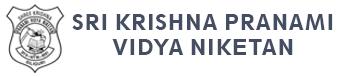SHRI KRISHNA PRANAMI VIDYA NIKETAN Logo